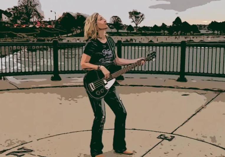 Kelly R. on SoundBetter