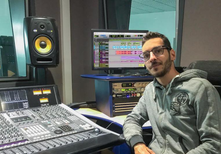 Pierpaolo Demarchi on SoundBetter