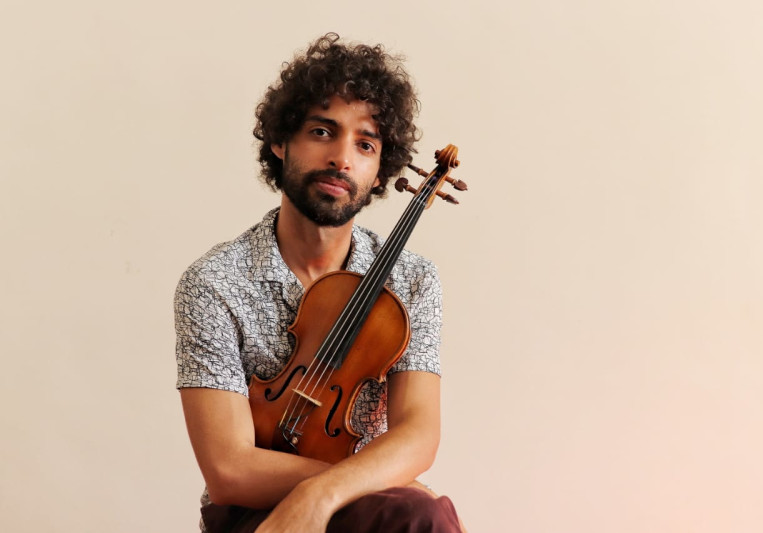 Guilherme Pimenta on SoundBetter
