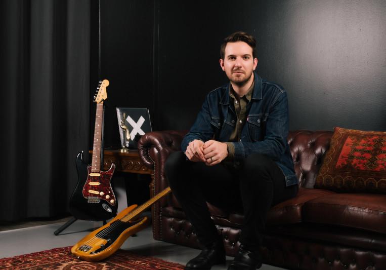 Graham Ritchie on SoundBetter