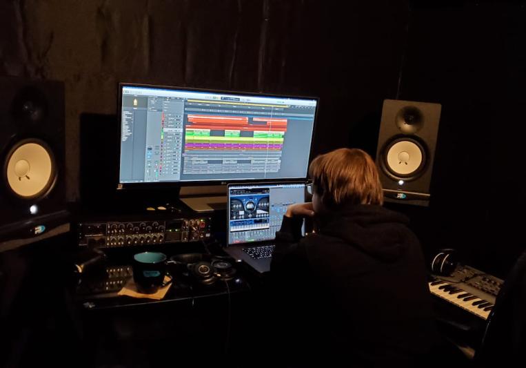 Bobby Green on SoundBetter