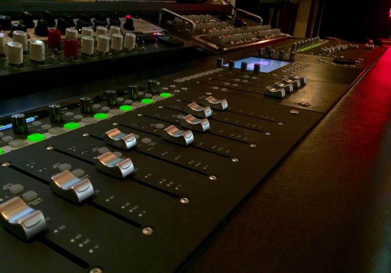 Jason Hall on SoundBetter