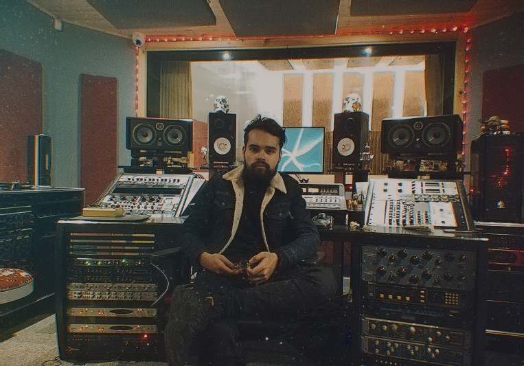 Juan Pablo Carrillo on SoundBetter