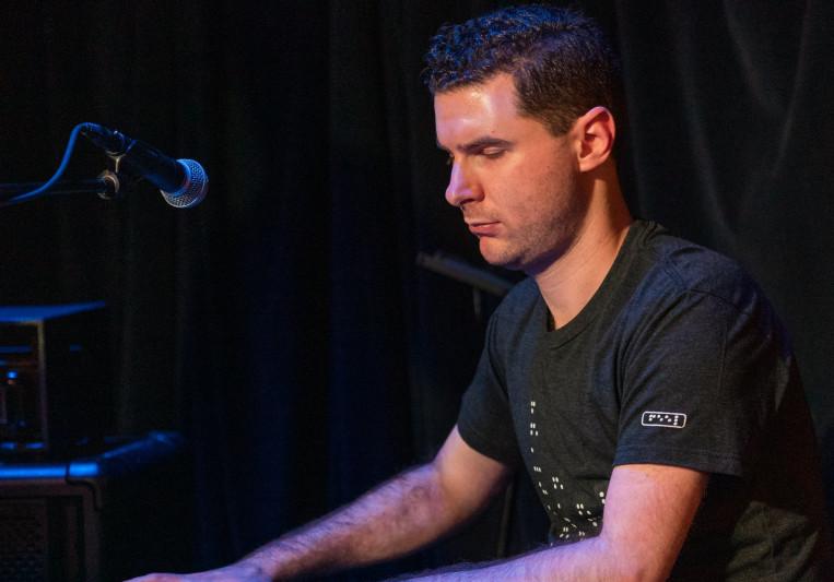 Elliott McClain on SoundBetter