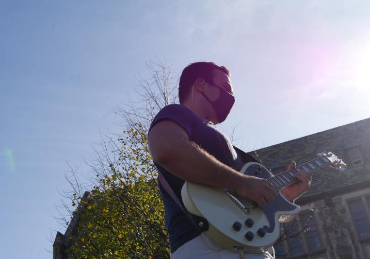 Matty Hogan - Audio Engineer on SoundBetter