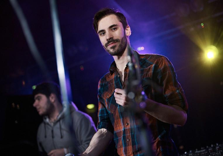 Alex Paclin on SoundBetter