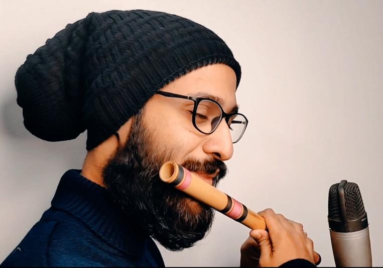 Rahul Krishnan on SoundBetter