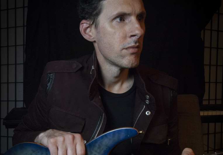 Brad M. on SoundBetter