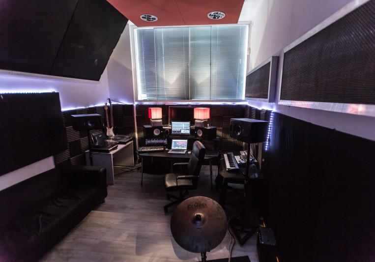 BEMO STUDIOS on SoundBetter