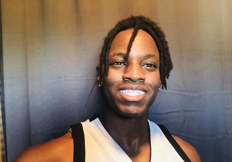 Brice Lamar on SoundBetter
