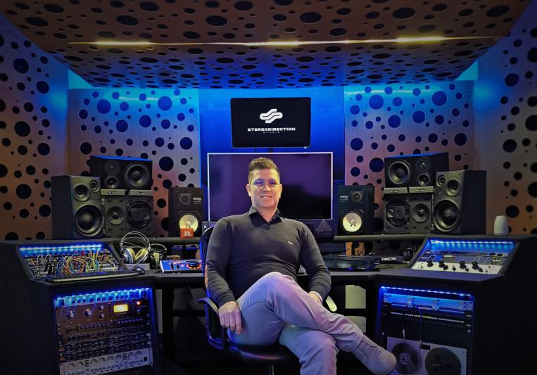 Vitali Pasquale on SoundBetter