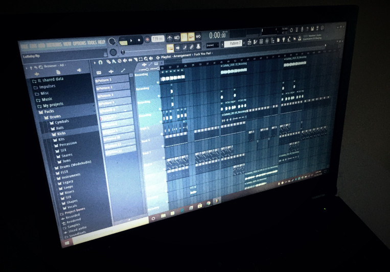 Jason Alex on SoundBetter