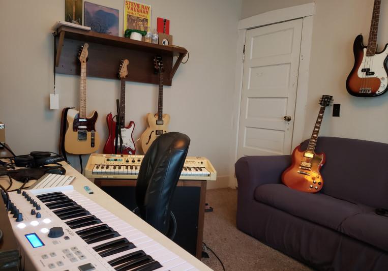 Emmett Redding Production on SoundBetter