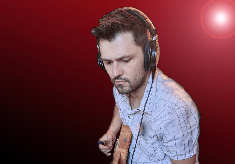 Thomas Jeffery Sarenpa on SoundBetter