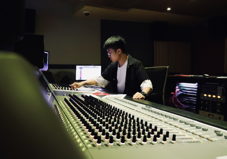 Leo1Bee on SoundBetter