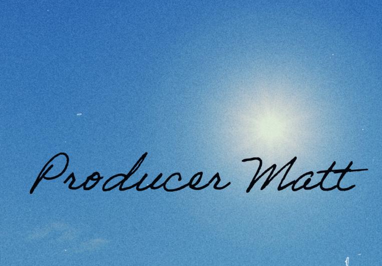 Producer Matt on SoundBetter