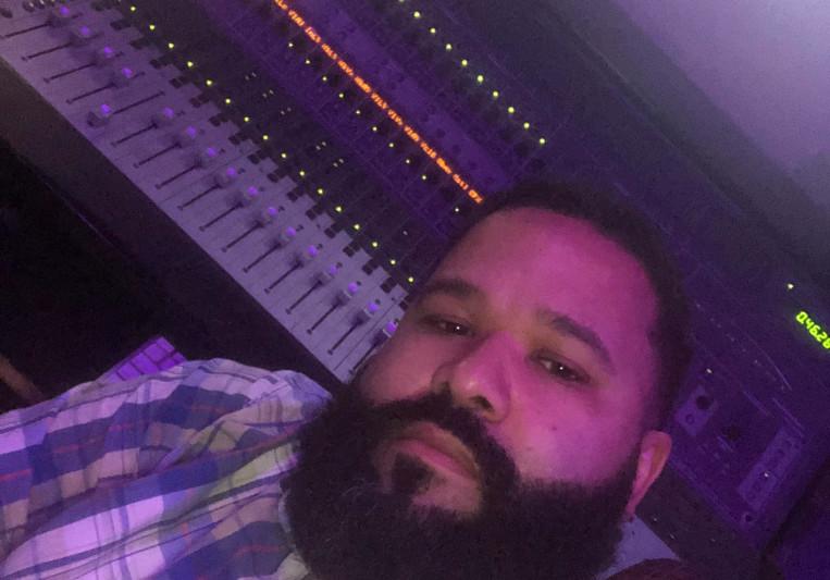 Rick Dave on SoundBetter