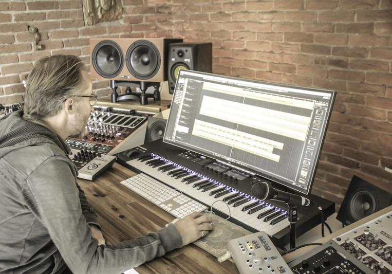 Dirk Schulz on SoundBetter
