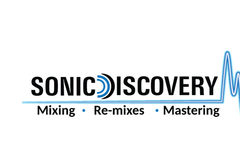 Sonic Discovery on SoundBetter