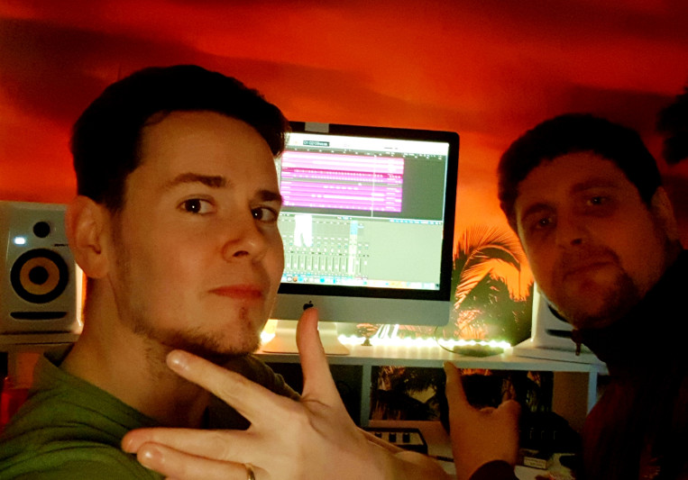 VDW Productions on SoundBetter