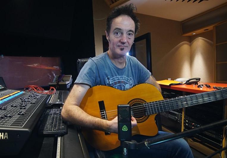Diego Mizrahi on SoundBetter