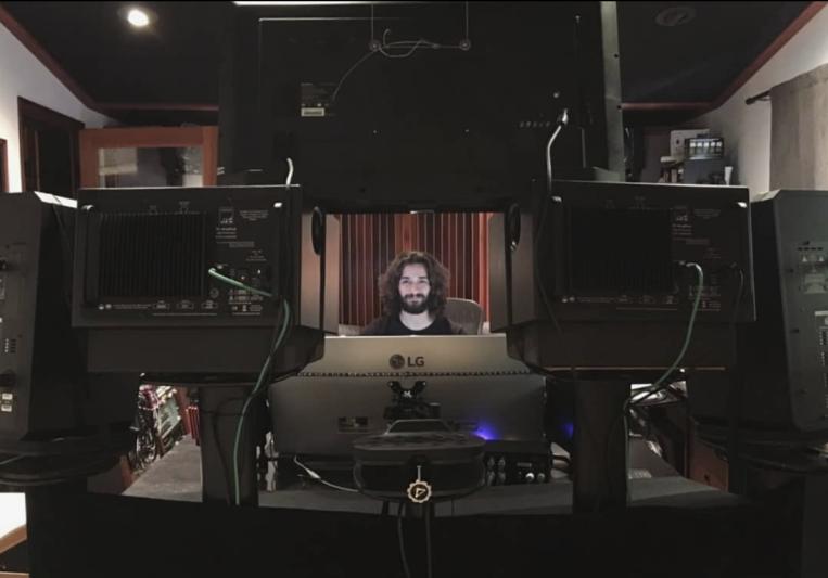 Juan Luqui on SoundBetter