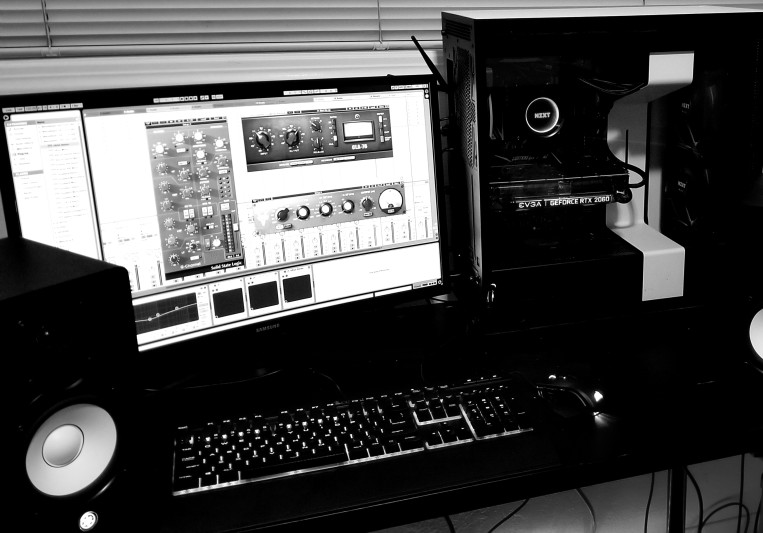 Jordan Owens /Grumpdog Studios on SoundBetter