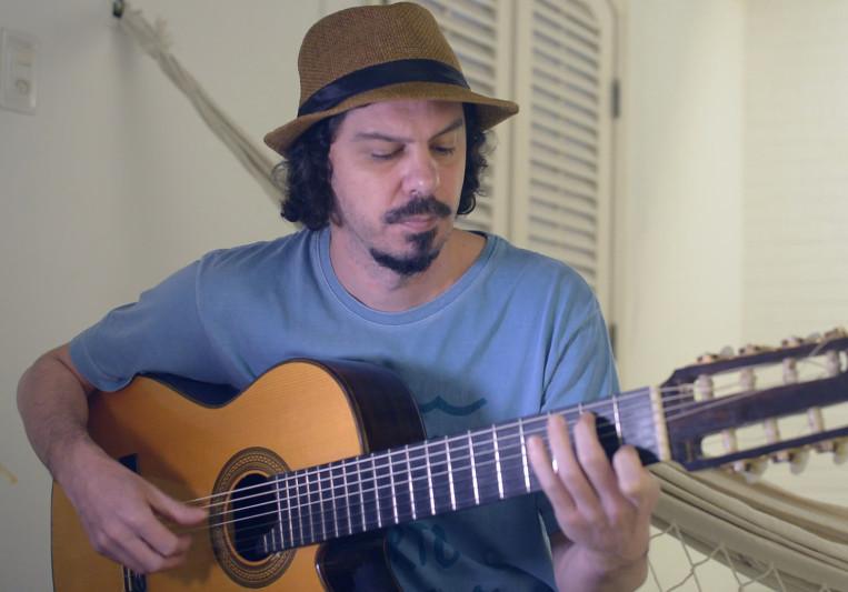 Chico Tamega on SoundBetter
