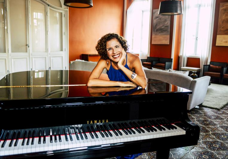 Ananda Torres on SoundBetter
