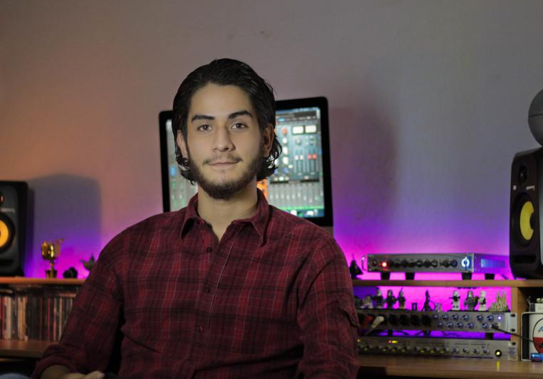 Pablo Delgado on SoundBetter