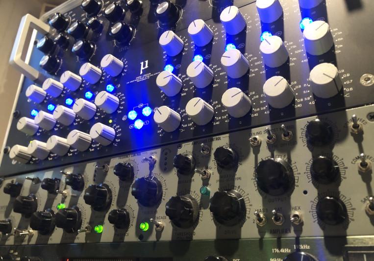 Mike Davis on SoundBetter