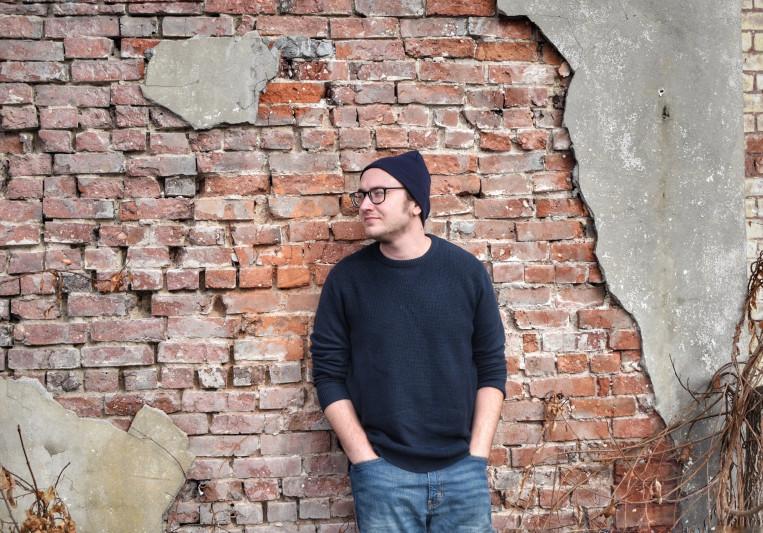 Patrick S. Barry on SoundBetter