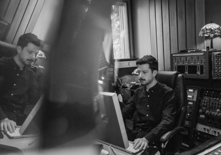 Joe Sage on SoundBetter