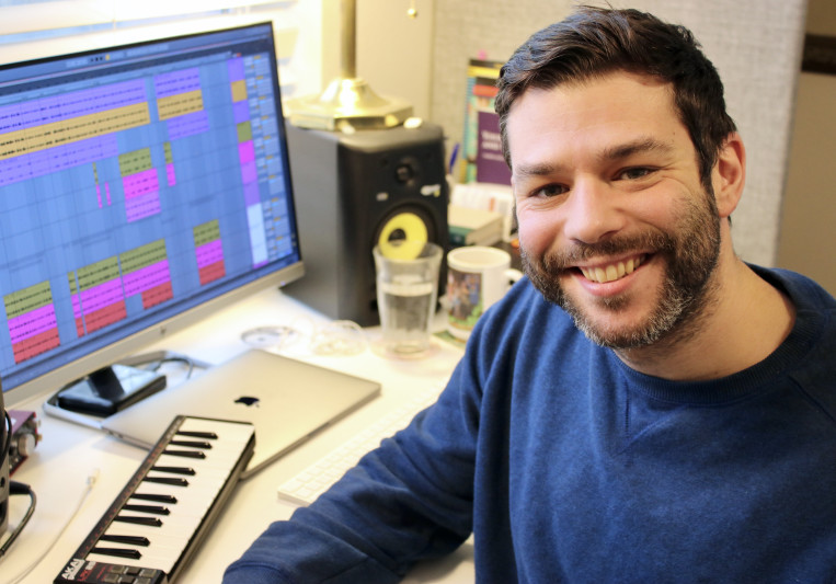Theo Sides Music on SoundBetter