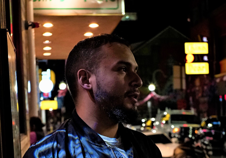Andrew Dominguez on SoundBetter