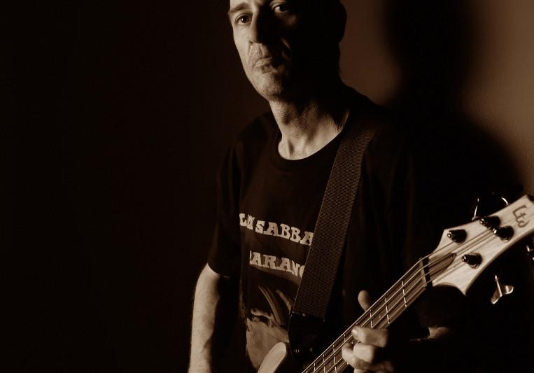 Brett Caporn on SoundBetter