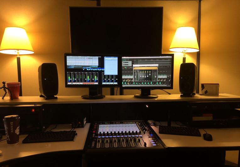 Evan Cormier on SoundBetter