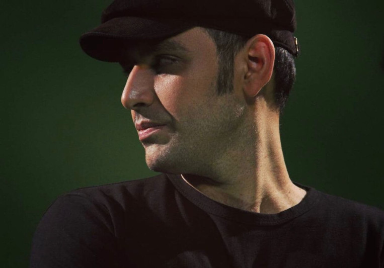 Taher Aliramezani on SoundBetter