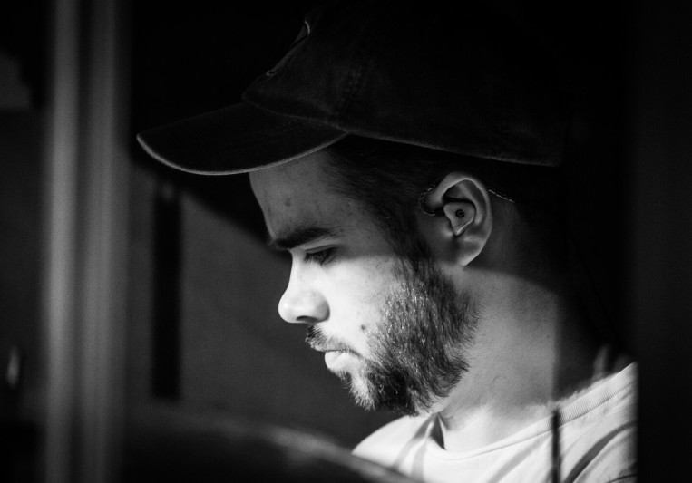 Chris Ryde on SoundBetter