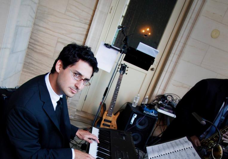 Marc Trachtenberg on SoundBetter