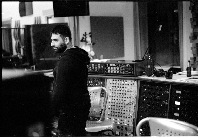 Nicolás Arce on SoundBetter