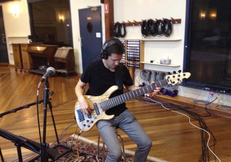 Matt Gruebner on SoundBetter