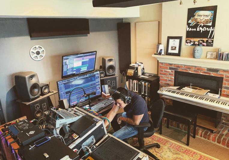 Eduardo Osorio on SoundBetter