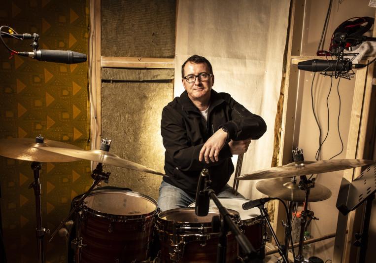 Kevin Brady on SoundBetter