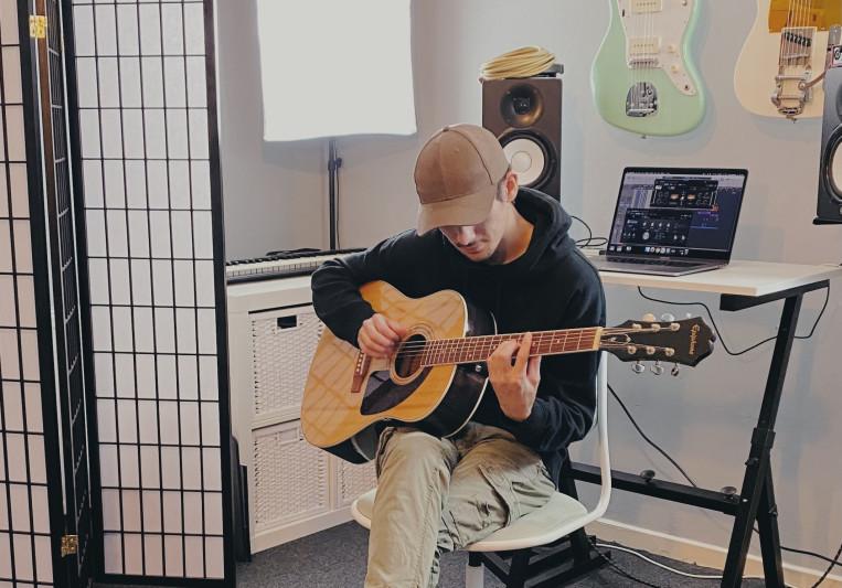 Ricky Farguson on SoundBetter