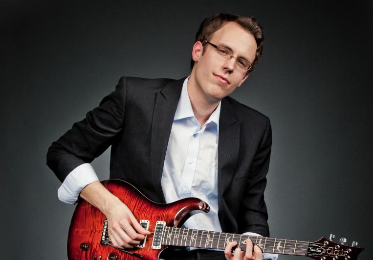 Martin Hanisch on SoundBetter
