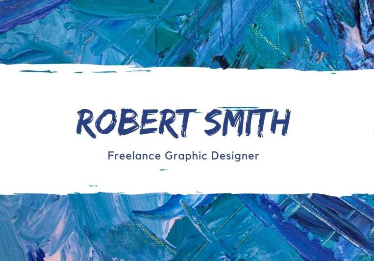 Robert Smith on SoundBetter
