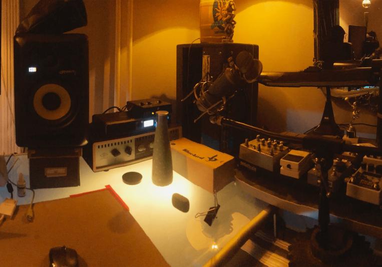 Tom Woodling on SoundBetter