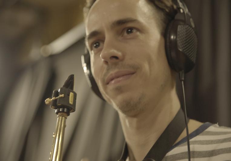 Patricio Böttcher on SoundBetter