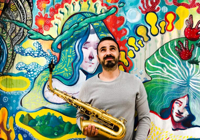 Gianni Denitto on SoundBetter
